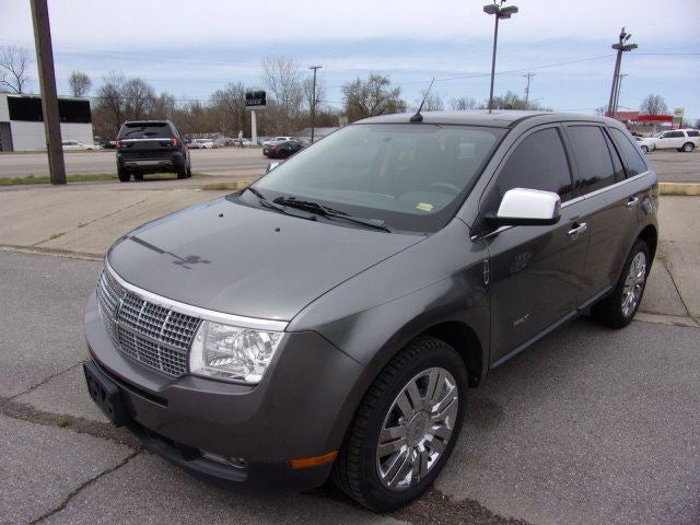 zombiedrive lincoln mkz mks and information photos