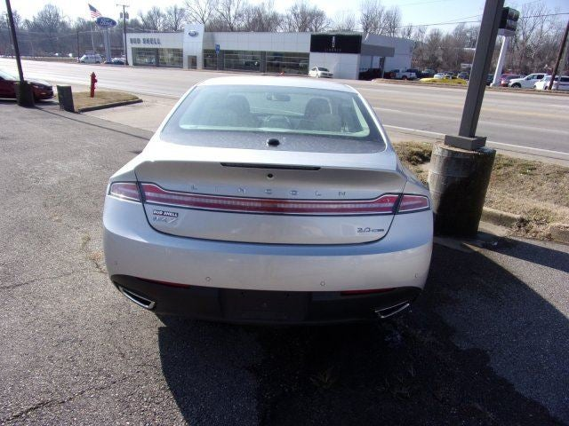 mkz lincoln used for fwd sale sedan