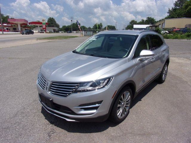 reserve eau lincoln suv mkc at claire youtube awd gtdi watch