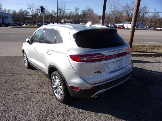 for lincoln oh in suv on awd mkc sale used bedford
