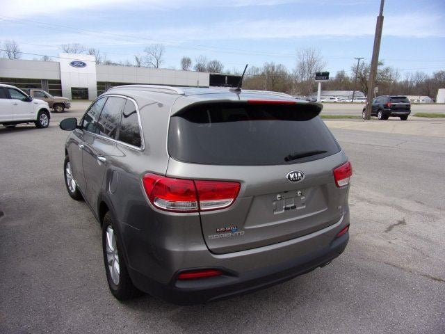 used certified sale full kia sorento beige car for carsforsale with warranty lx carfax price
