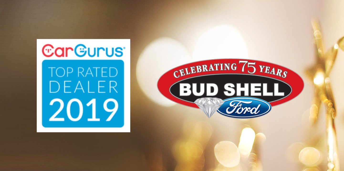 Car Gurus Dealer >> We Have Been Named A Top Rated Dealer For 2019 By Cargurus Bud
