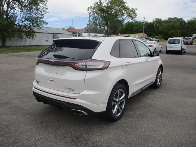 Ford Edge Sport In Dexter Mo Bud Shell Ford